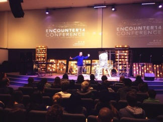 Encounter14 Conference